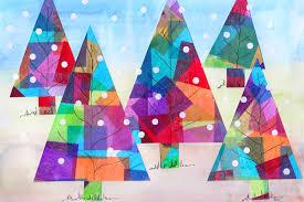 15 quick easy homemade christmas decorations parentmap