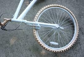 Matte Black Spray Paint For Bikes - best way to paint rims mtbr com