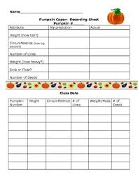 pumpkin math activities for grade 3 by 2 distracted mathies tpt