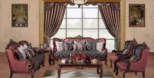 living room european living room in classic style awesome