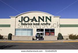 Jo Ann Fabric And Crafts Jo Ann Fabric And Craft Stores Stock Images Royalty Free Images
