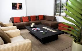 coffee tables breathtaking black and red lounge electric