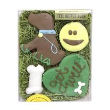 get better soon gifts get well soon dog gift basket pered paw gifts