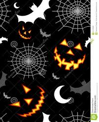 Halloween Skeleton Pattern by Halloween Terror Background Pattern Stock Photo Image 21442020