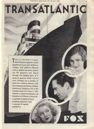 Behind That Curtain 1929 Lois Moran