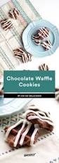 waffle maker recipes 25 things better than just waffles greatist
