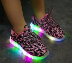 light up tennis shoes for kids light up shoes 350 boost sneakers baby boots led shoes running