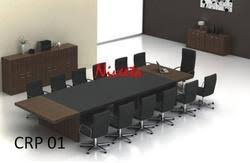 Modern Meeting Table Conference Room Furniture In Gurgaon Haryana Sammelan Kaksh Ka