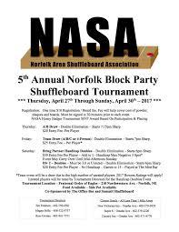 table shuffleboard association website