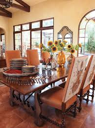 stunning tuscan style dining room furniture pictures