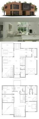 minimalist home design floor plans modern house plan unique minimalist plans one floor open very small