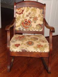 Rocking Chair Old Fashioned More Favorite Things One Home Made