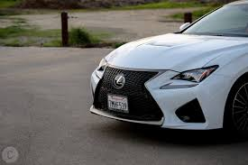 2016 lexus rc f review 2016 lexus rc f u2022 carfanatics blog