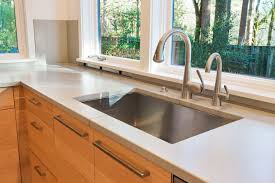 Used Stainless Steel Sinks Befon For Basic Kitchen Sink Types