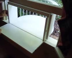 Window Sill Cat Bed Cat Solarium
