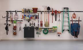 modern garage organizing ideas with fasttrack garage organisation