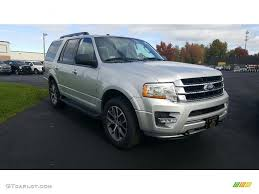 ford expedition 2017 2017 ingot silver ford expedition xlt 4x4 116665756 gtcarlot