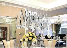 Best Dining Room Chandeliers Cool Dining Room Chandeliers Lighting Lights At Modern