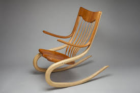 Rocking Chair Teak Wood Rocking Custom Rocking Chairs Custommade Com