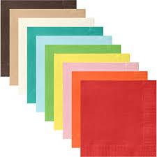 paper cocktail napkins paper source