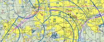 Metro Detroit Map by Michigan Aviators Blog Detroit Flights
