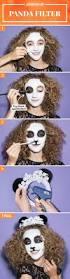 panda halloween makeup 11 best halloween costumes images on pinterest costumes couple