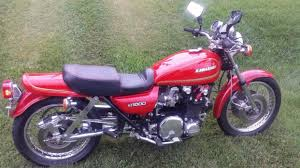 1977 kawasaki kz 650 motorcycles for sale