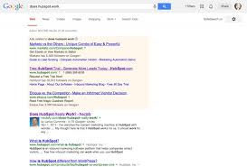 wordpress search layout what the new google search results layout means for inbound marketers