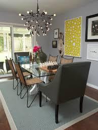 Grey Dining Room Chairs Gray Dining Room Charlotte Interior Designer Amy Vermillion Blog