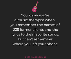 Remember The Name Meme - 3 reasons you should use social media in your music therapy business
