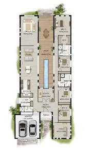 best 25 single storey house plans ideas on pinterest single