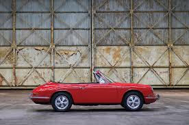 porsche prototype 2015 just listed 1964 porsche 901 cabriolet prototype is the first