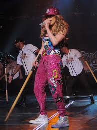 las vegas costumes jennifer lopez s costumes for all i have las vegas residency
