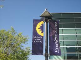 Clu Campus Map California Lutheran University In Partnership With Els Iec Abroad