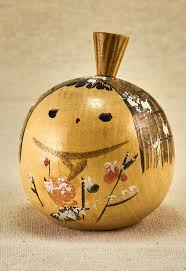 182 best kokeshi images on pinterest wooden dolls japanese art