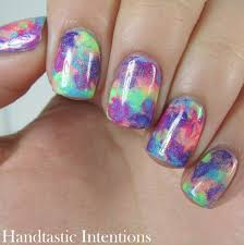 handtastic intentions cirque colors vice collection nail art