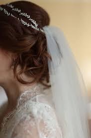bridal back hairstyle best 25 veil hair down ideas on pinterest bridal hairstyles