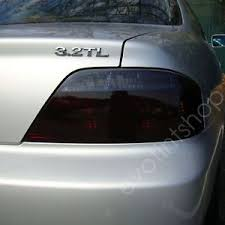 Tail Light Out 99 03 Tl Smoke Tail Light Tint Cover Black Out 3 2tl Ebay