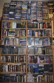 Blu Ray Shelves by V1ewr U0027s Home Theater Gallery Gear 12 Photos
