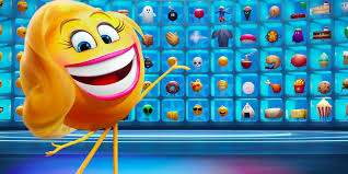 Best Animated Watch Photos 2017 Blue Maize The Emoji Movie U0027 Has A 0 Rating On Rotten Tomatoes Business Insider