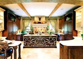 Outdoor Kitchen Backsplash by Furniture Good Looking Amazing Mediterranean Kitchen Ideas Tile