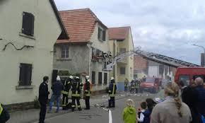 Vg Bad Bergzabern Jahresabschlussübung In Erlenbach Feuerwehren Der Vg Kandel
