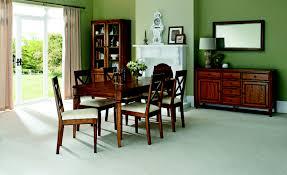 sophia oak 6 8 extension dining table u0026 6 or 8 u0027x u0027 back dining