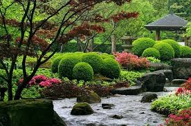 Japanese Garden Landscaping Ideas Seattle Daily Journal Of Commerce Japanese Gardens The Way Of