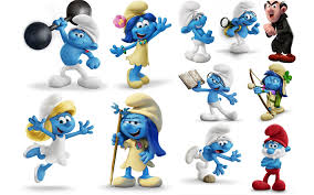 smurfs the lost village wallpapers download wallpapers smurfs the lost village 2017 4k all