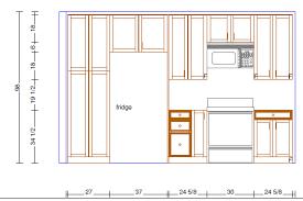 Kitchen Countertop Dimensions Kitchen Cabinet Dimensions Gallery One Upper Kitchen Cabinet