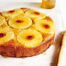 pineapple upside down cake in cake recipes at lakeland