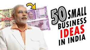 50 small business ideas in india for starting small business