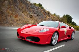 golden ferrari why is our california highway patrol going to escort ferraris