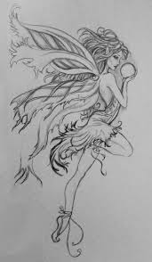 Drawing by Best 25 Fairy Wings Drawing Ideas On Pinterest Fairy Wings How